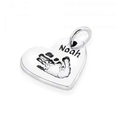 The MemorySmith Hands & Feet Charms