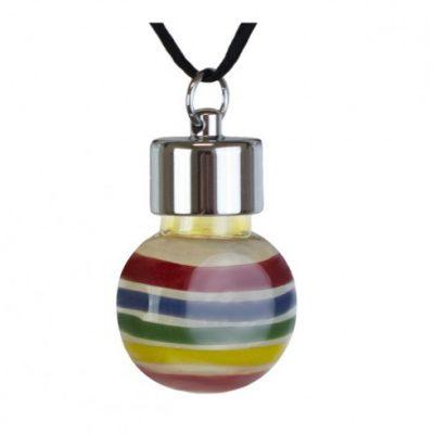 Glass Cremation Jewellery