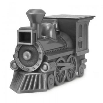 Infant Train Urn