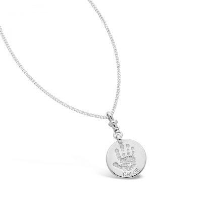 Hands & Feet Jewellery Charms