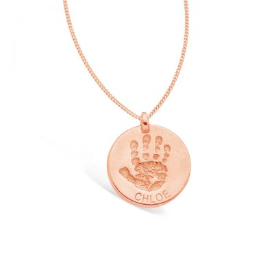 hand-feet-charm-on-rose-gold-necklace
