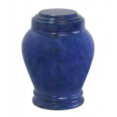 Engraveable Marble Urn